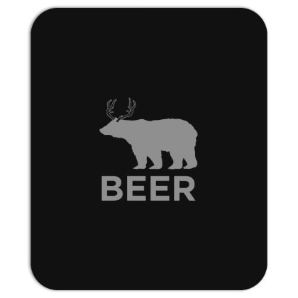 Beer  Animal Mousepad Designed By H3lm1