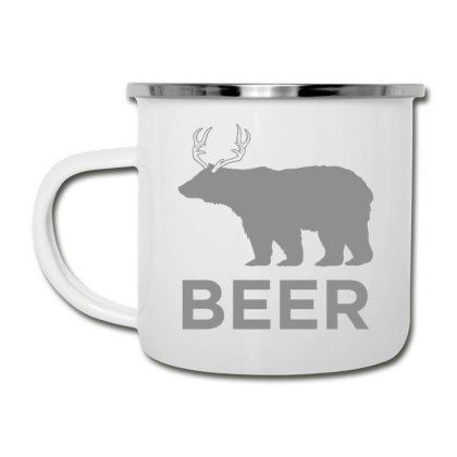 Beer  Animal Camper Cup Designed By H3lm1