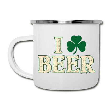 Beer  Clover Camper Cup Designed By H3lm1