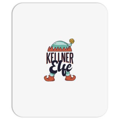 Elf Waiter Mousepad Designed By Dirjaart