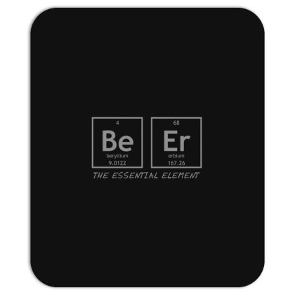 Beer  Element Mousepad Designed By H3lm1