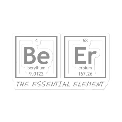 Beer  Element Sticker Designed By H3lm1