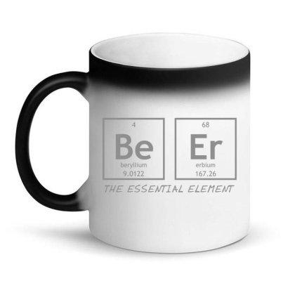 Beer  Element Magic Mug Designed By H3lm1