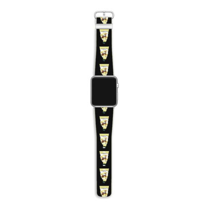Everything For You Apple Watch Band Designed By Dirjaart