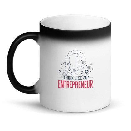 Entrepreneur Magic Mug Designed By Dirjaart