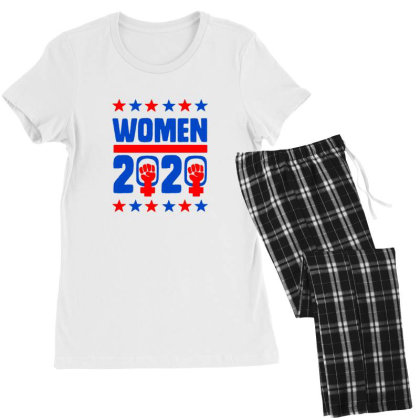 Women 2020 Women's Pajamas Set Designed By Katoni