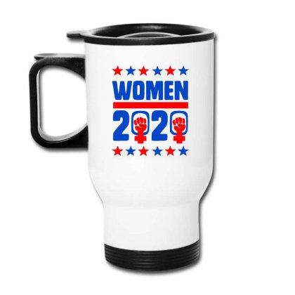 Women 2020 Travel Mug Designed By Katoni