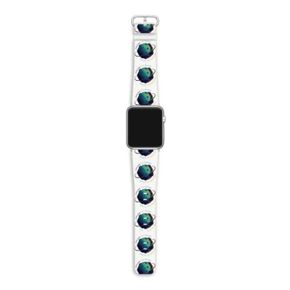 Explore The Galaxy Apple Watch Band Designed By Dirjaart