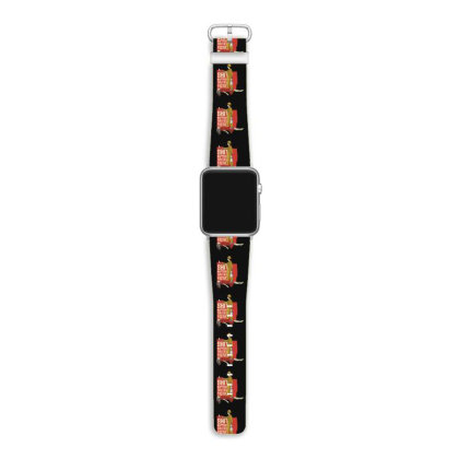 Exorcism Apple Watch Band Designed By Dirjaart