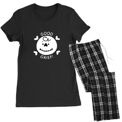 Good Grief Women's Pajamas Set Designed By Sr88
