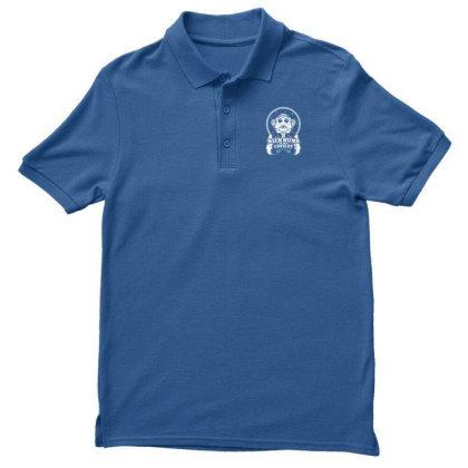 My Copilot Men's Polo Shirt Designed By Sr88