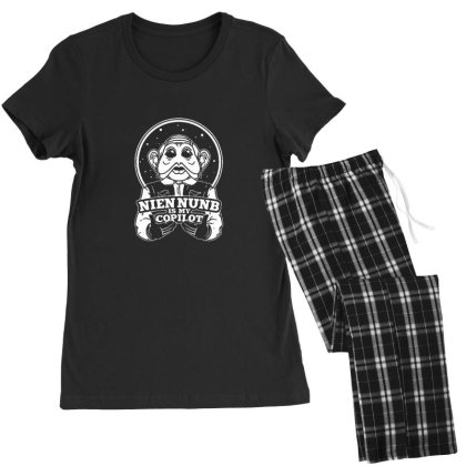 My Copilot Women's Pajamas Set Designed By Sr88