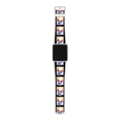 Fisherman Apple Watch Band Designed By Dirjaart