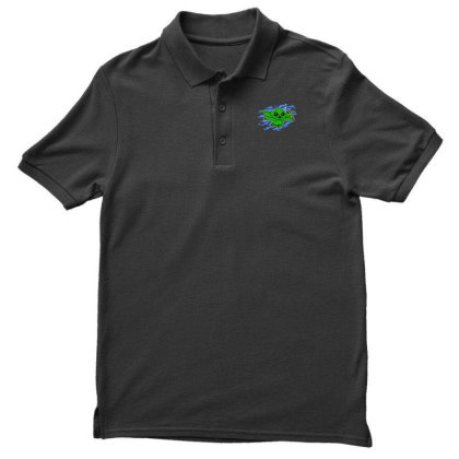 Smells Like Force Spirit Men's Polo Shirt Designed By Sr88
