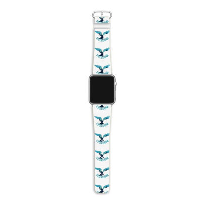 Freedom Bird Apple Watch Band Designed By Dirjaart