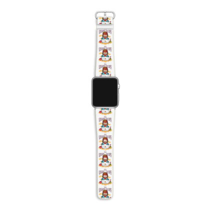 Game Developer Apple Watch Band Designed By Dirjaart