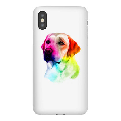 Golden Dog Lgbt Iphonex Case Designed By Gurkan