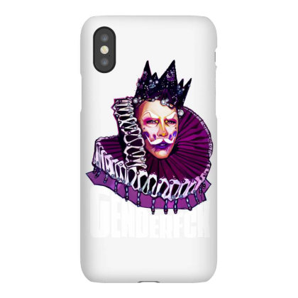 Heaven Genderfck Iphonex Case Designed By Blackheart