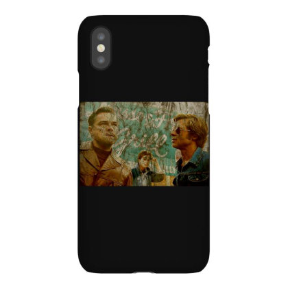 Hollywood Future Iphonex Case Designed By Blackheart