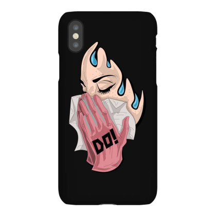 Do Iphonex Case Designed By Mysticalbrain