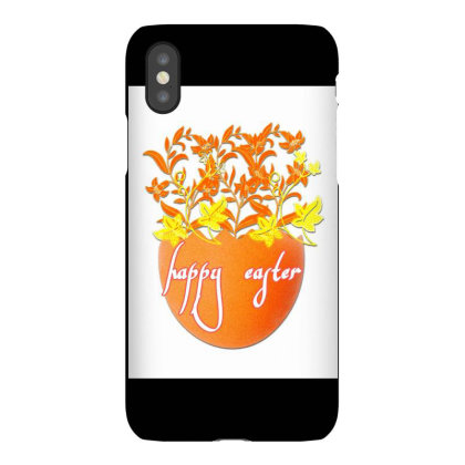 Happy Easter 2020 Iphonex Case Designed By Virendra