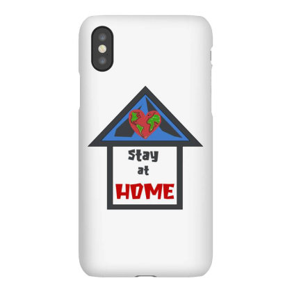 Simple Home Iphonex Case Designed By Mysticalbrain