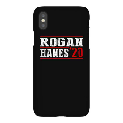Rogan Hanes 2020 Shirt Iphonex Case Designed By Faical