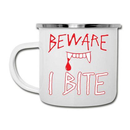 Beware  Bite Camper Cup Designed By H3lm1