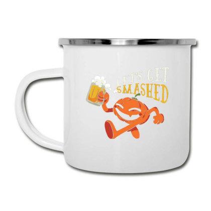 Pumpkin Beer Camper Cup Designed By Dirjaart