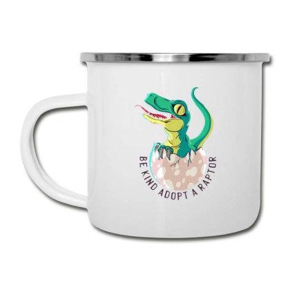 Raptor Camper Cup Designed By Dirjaart