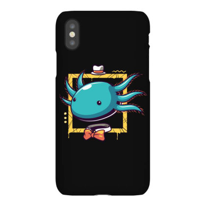 Bluboo The Axolotl Iphonex Case Designed By H3lm1