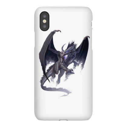 Dungeons Dragons Monster Cartoon Iphonex Case Designed By Salmanaz