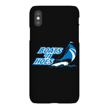 Boats 'n Hoes Iphonex Case Designed By H3lm1