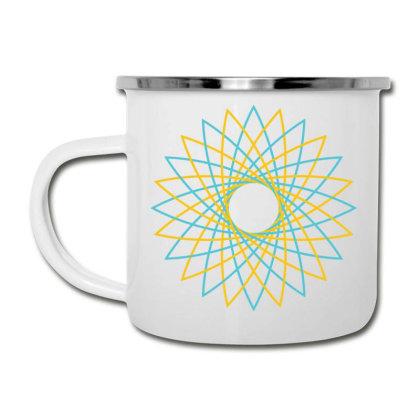Spiral Camper Cup Designed By Samawat2020
