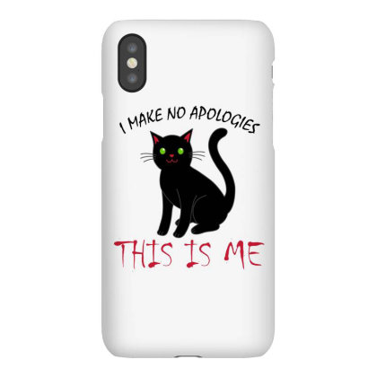This Is Me Iphonex Case Designed By Red Story