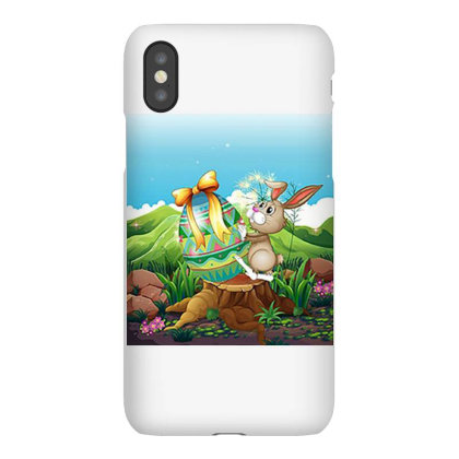 Easter 56 Iphonex Case Designed By Artango