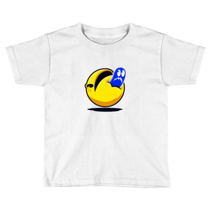 8 Bit Burster Toddler T-shirt Designed By Sr88