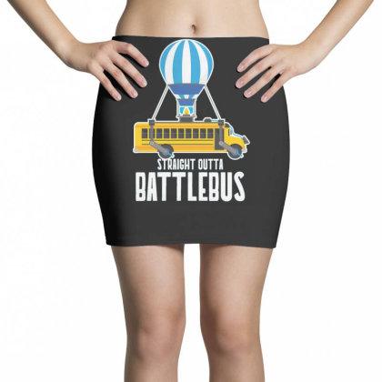 Straight Outta Battlebus Parody Mini Skirts Designed By Dirjaart