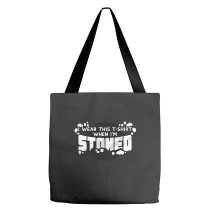 Stoned Tote Bags Designed By Dirjaart