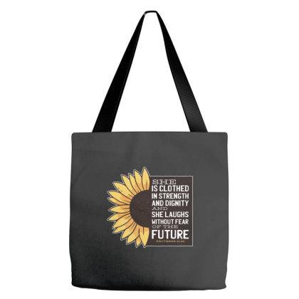 Sunflower Tote Bags Designed By Dirjaart