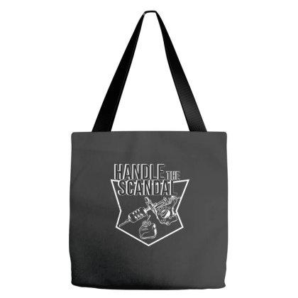 Tattoo Scandal Tote Bags Designed By Dirjaart