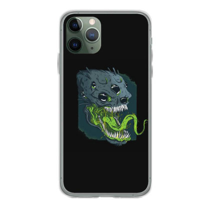 Terrifying Alien Iphone 11 Pro Case Designed By Dirjaart