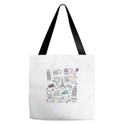 Travel Tote Bags Designed By Dirjaart