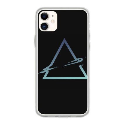 Triangle Abstract Iphone 11 Case Designed By Dirjaart