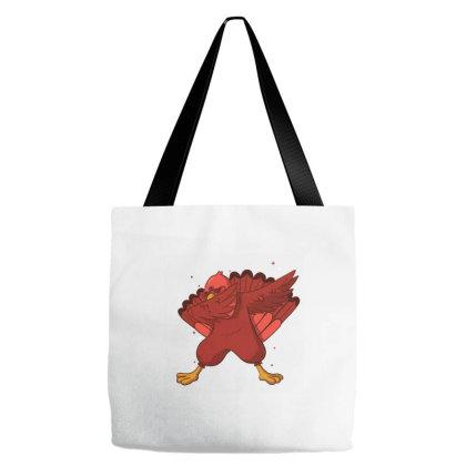 Turkey Dab Tote Bags Designed By Dirjaart