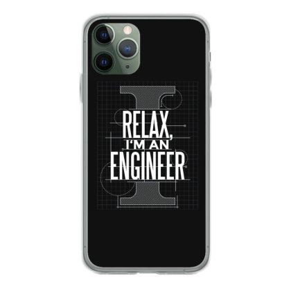 Trust Me Engineer Iphone 11 Pro Case Designed By Dirjaart