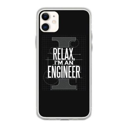 Trust Me Engineer Iphone 11 Case Designed By Dirjaart