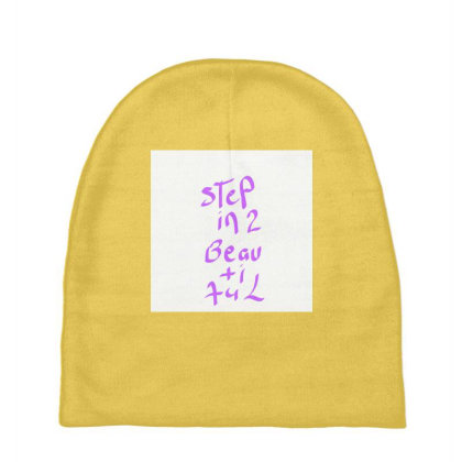 Step Into Beautiful Baby Beanies Designed By Kiss
