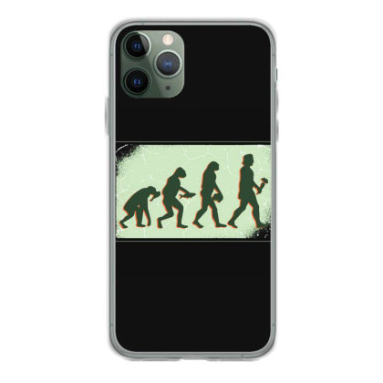 Vegan Evolution Iphone 11 Pro Case Designed By Dirjaart