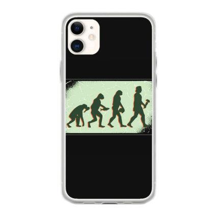 Vegan Evolution Iphone 11 Case Designed By Dirjaart